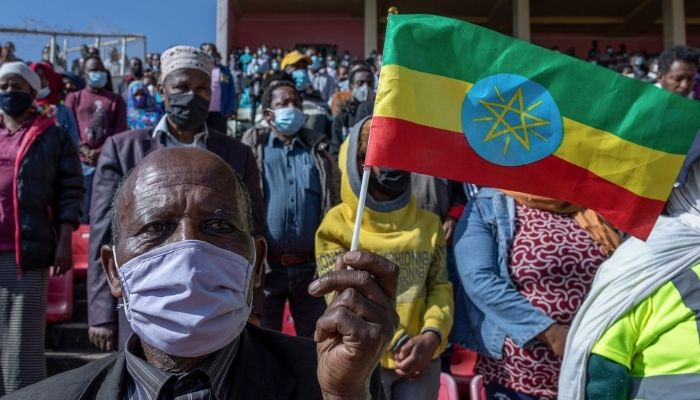 Tigray conflict, Ethiopia: US directs Eritrea to vacate the conflict zone