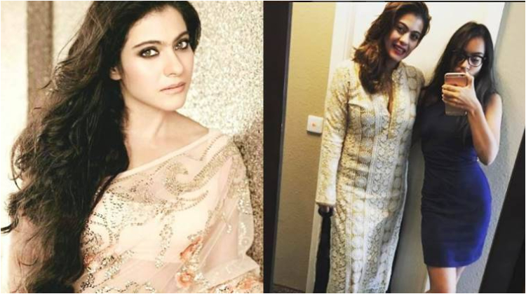 EXCLUSIVE: Kajol opens up on online trolling that daughter Nysa faces   Bollywood Bubble