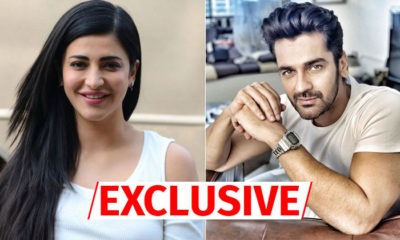 EXCLUSIVE: Shruti Haasan and Arjan Bajwa to star in digital series based on The Bestseller She Wrote | Bollywood Bubble