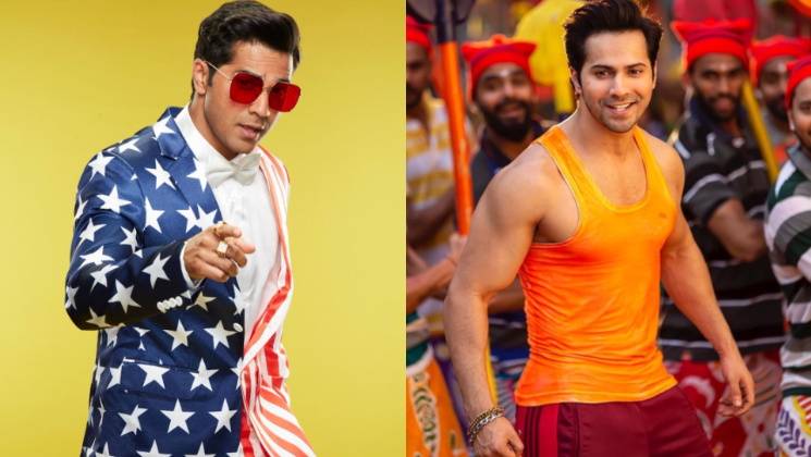 Varun Dhawan finally opens up on being criticised for doing massy films | Bollywood Bubble