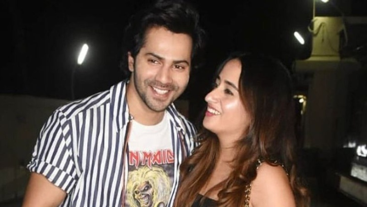 Varun and Natasha's wedding reception to be held on THIS date?   Bollywood Bubble