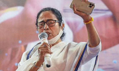 West Bengal CM Mamata Banerjee says she will 'send people to disturb BJP meetings': Here is what happened