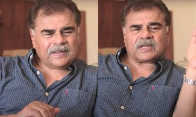 "When Sharat Saxena opened up about being typecast for 30 years; said, ""Was not considered worthy of fine arts, finer feelings"" 