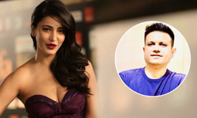 Will birthday girl Shruti Haasan continue the momentum in 2021 after the blockbuster hit Krack? Hirav Shah predicts | Bollywood Bubble