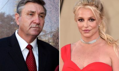 'He saved Britney's life': Lawyer for Spears's father speaks out