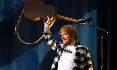 10 pivotal moments that took Ed Sheeran from zero to hero