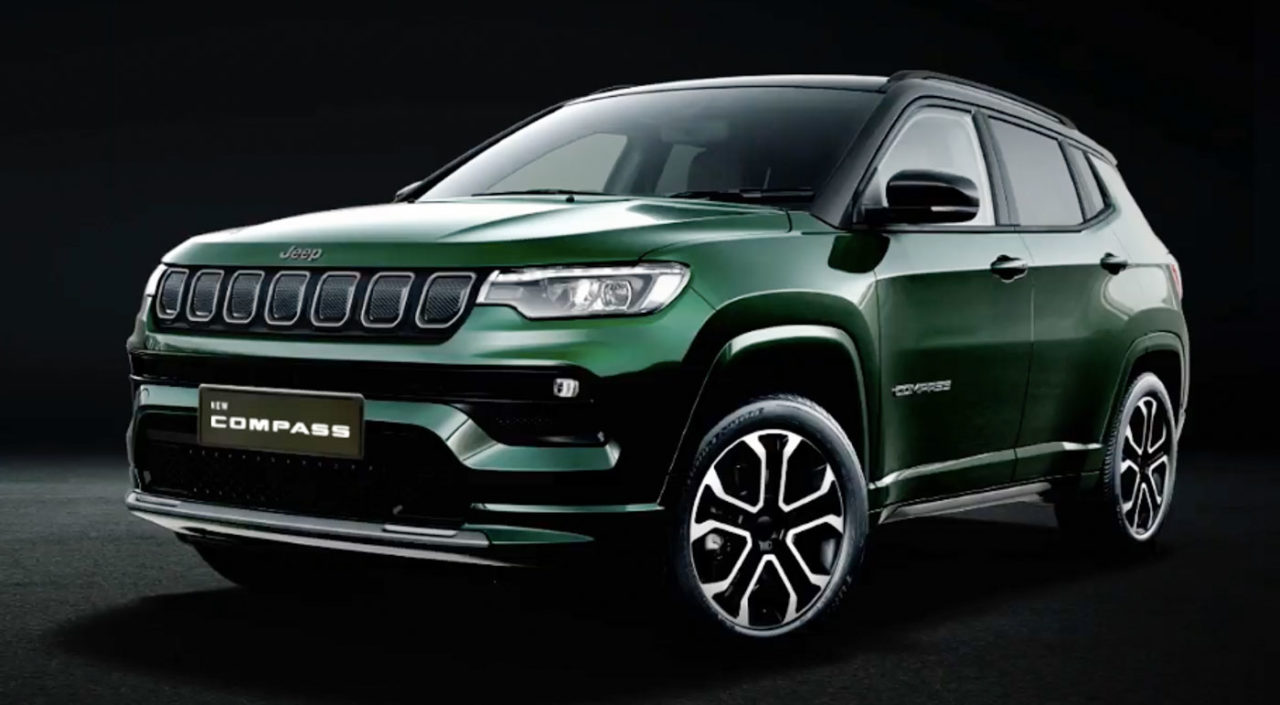 Jeep Compass facelift-3
