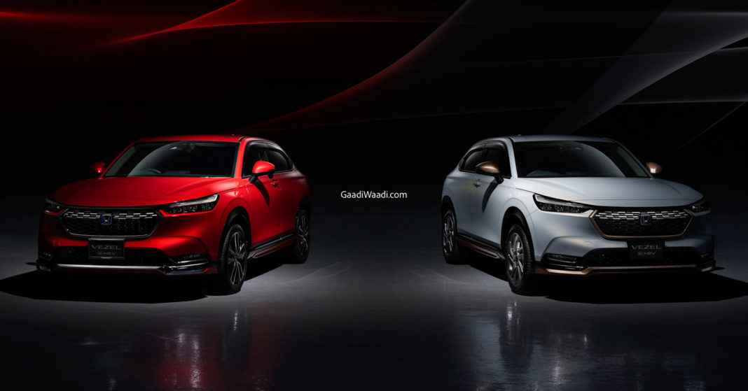 2021 Honda Style Accessory Packages-3