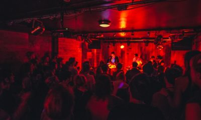 Nine London music venues 'still at imminent risk of permanent closure'