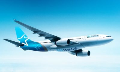 Air Canada receives government approval for Air Transat deal