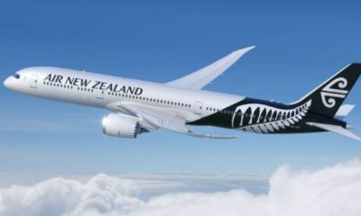 Air New Zealand to trial health passport on Sydney route