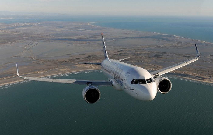 Airbus sees profits slip in full-year 2020 results