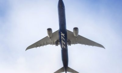 Airlines ground Boeing 777s following Denver incident