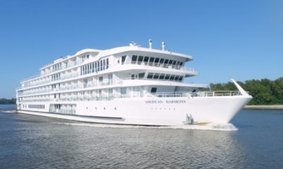 American Cruise Lines to add new Pacific Northwest vessel