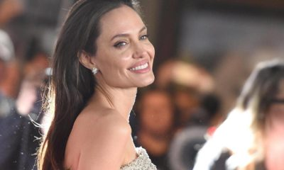 Angelina Jolie's war rape campaign sees landmark UN sanctions imposed