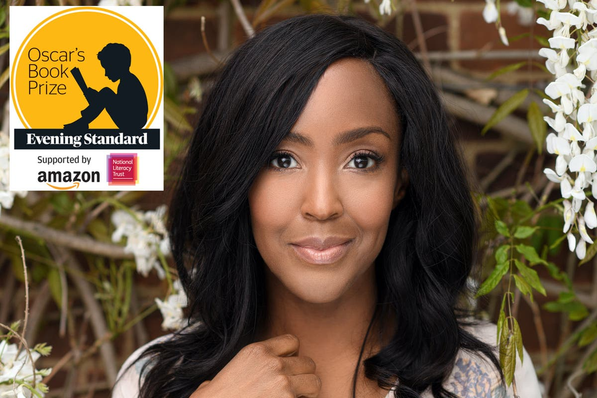 Angellica Bell joins Oscar's Book Prize judging panel