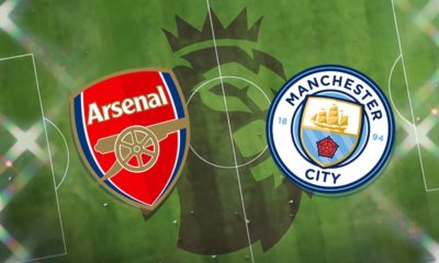 Arsenal vs Man City: Prediction, TV channel, live stream, team news, lineups, time, h2h results, odds