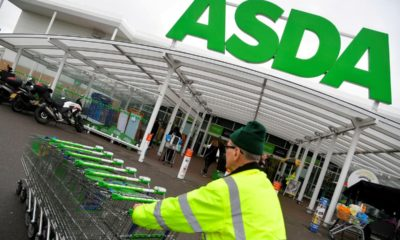 Asda roles at risk in restructure, as consultation with thousands of employees starts