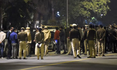 Attack on Israeli embassy in Delhi: Iranian link emerges in inverstigation
