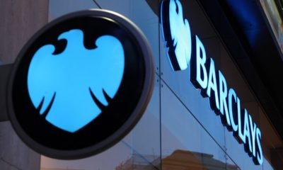 Barclays delivers dividend payout despite profits fall