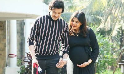 Bell Bottom actor Aniruddh Dave and wife Shubhi Ahuja beaming with joy as they are all set to welcome their first child this month | Bollywood Bubble
