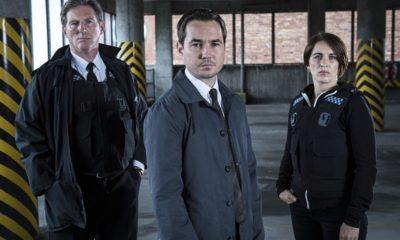 Bent coppers and beyond: Line of Duty's most shocking moments
