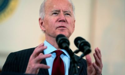 Biden on 500,000 US Covid deaths: Truly grim, heartbreaking milestone