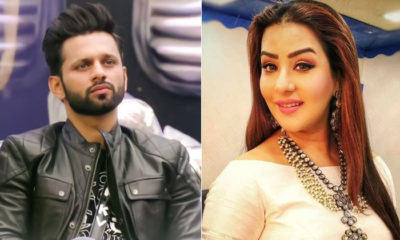Bigg Boss 14: Shlipa Shinde REACTS on her video against Rahul Vaidya | Bollywood Bubble