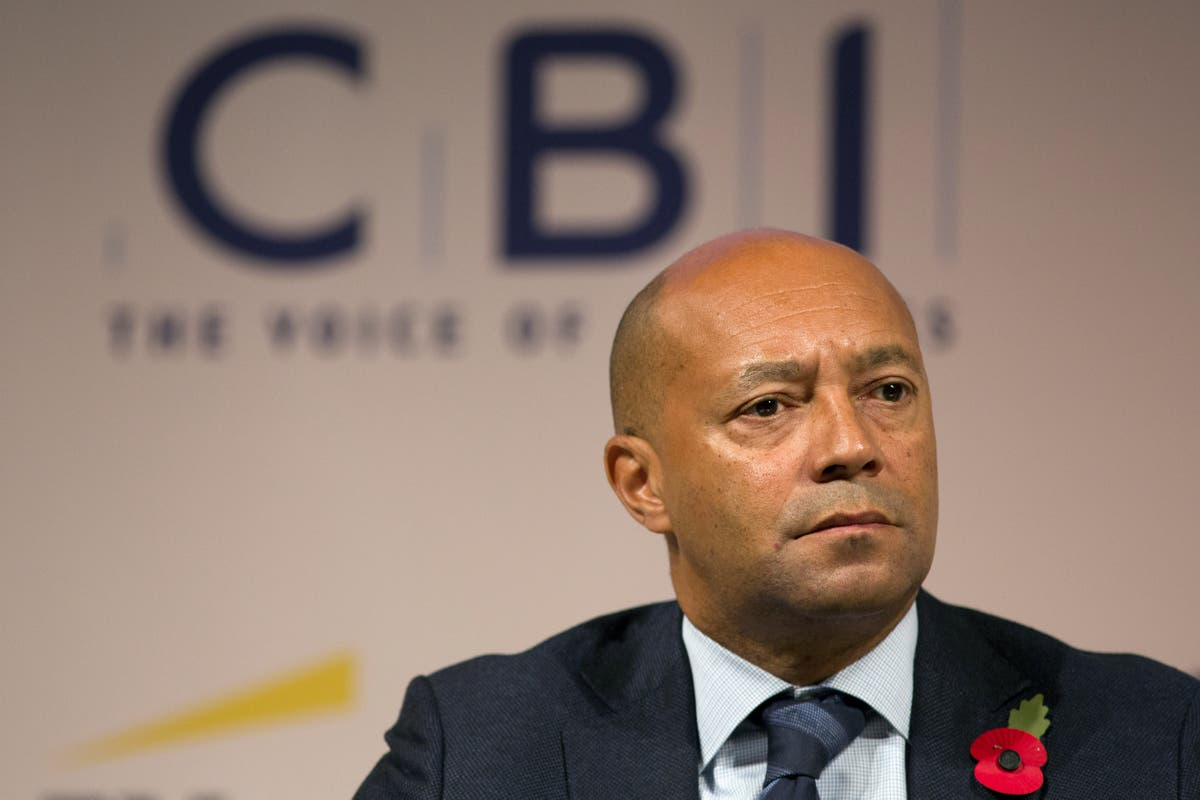 Blue-blooded Schroders looks set to appoint the FTSE's only black chairman. Fingers crossed for Damon Buffini...