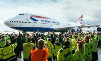 British Airways owner IAG reports record £6.5billion loss from Covid shutdown