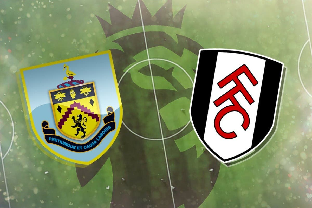 Burnley vs Fulham: Prediction, TV channel, live stream, team news, lineups, time, h2h results, odds