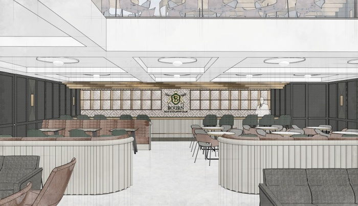 Cambridge Country Club to open this spring