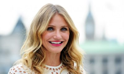 Cameron Diaz 'not looking to return to acting'
