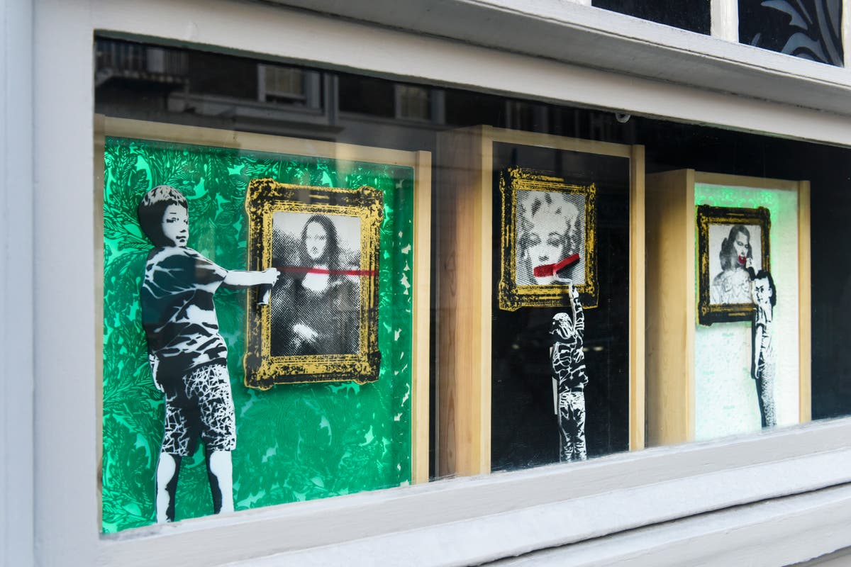 Capital leads the way in post-pandemic outdoor art boom