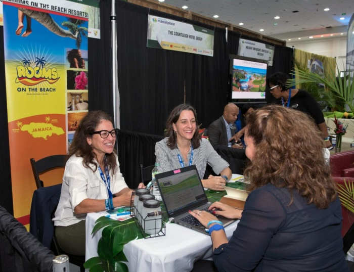 Caribbean Travel Marketplace heads online for 2021