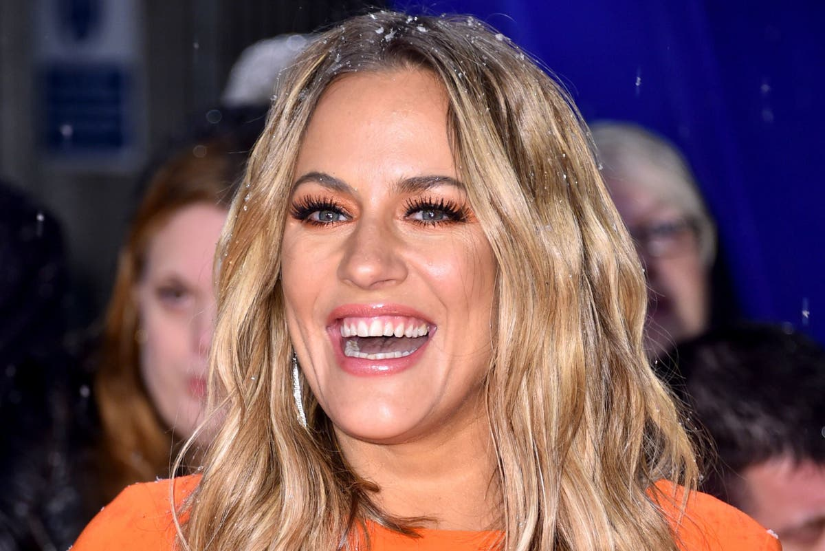 Caroline Flack seen in tears in trailer for documentary about her life
