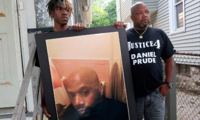 Cops involved in 'spit hood' death of man in New York face no charges