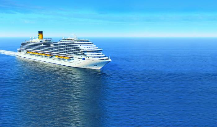 Costa Cruises confirms limited return to sailing