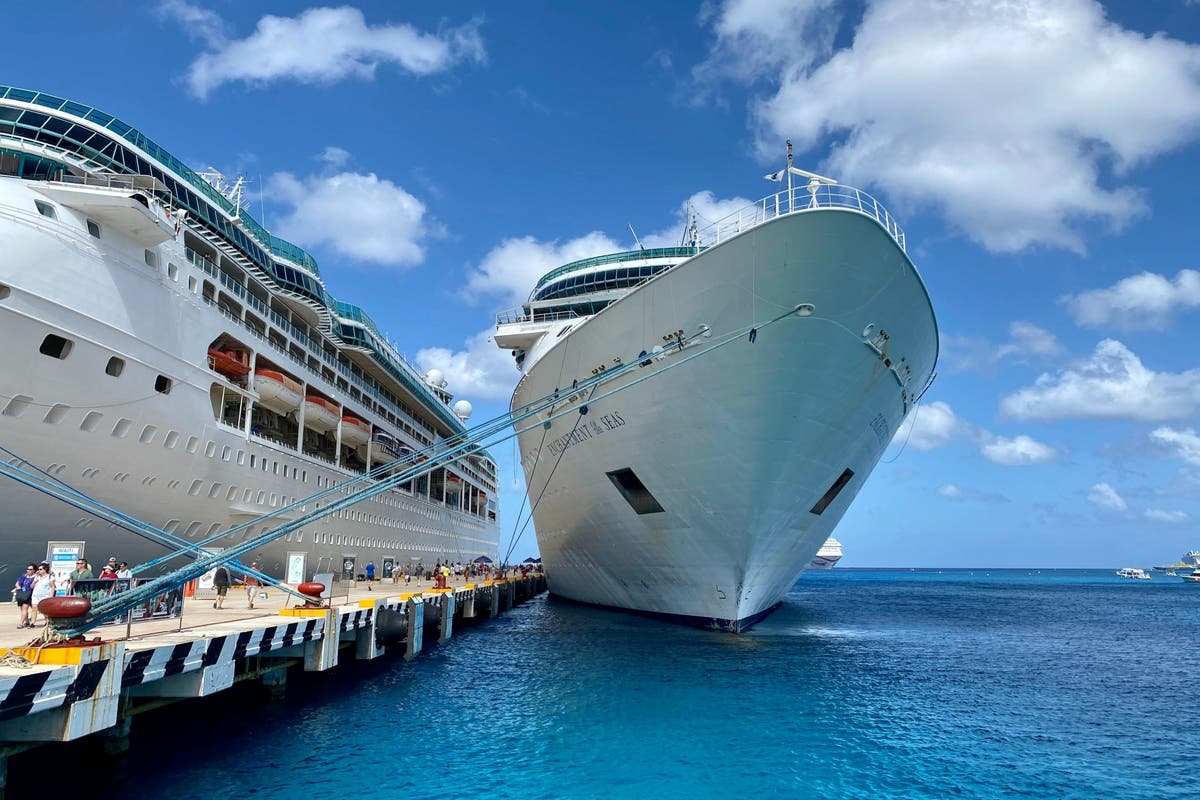 Cruise operator Carnival reveals limited return to the waves in March for its Italian line Costa Cruises