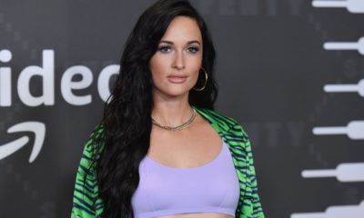 Cruzin' for a Bruzin: Kacey Musgraves mocks Ted Cruz with charity tees