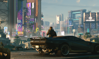 Cyberpunk 2077 maker CD Projekt Red hit with ransom-ware attack by cyberhackers