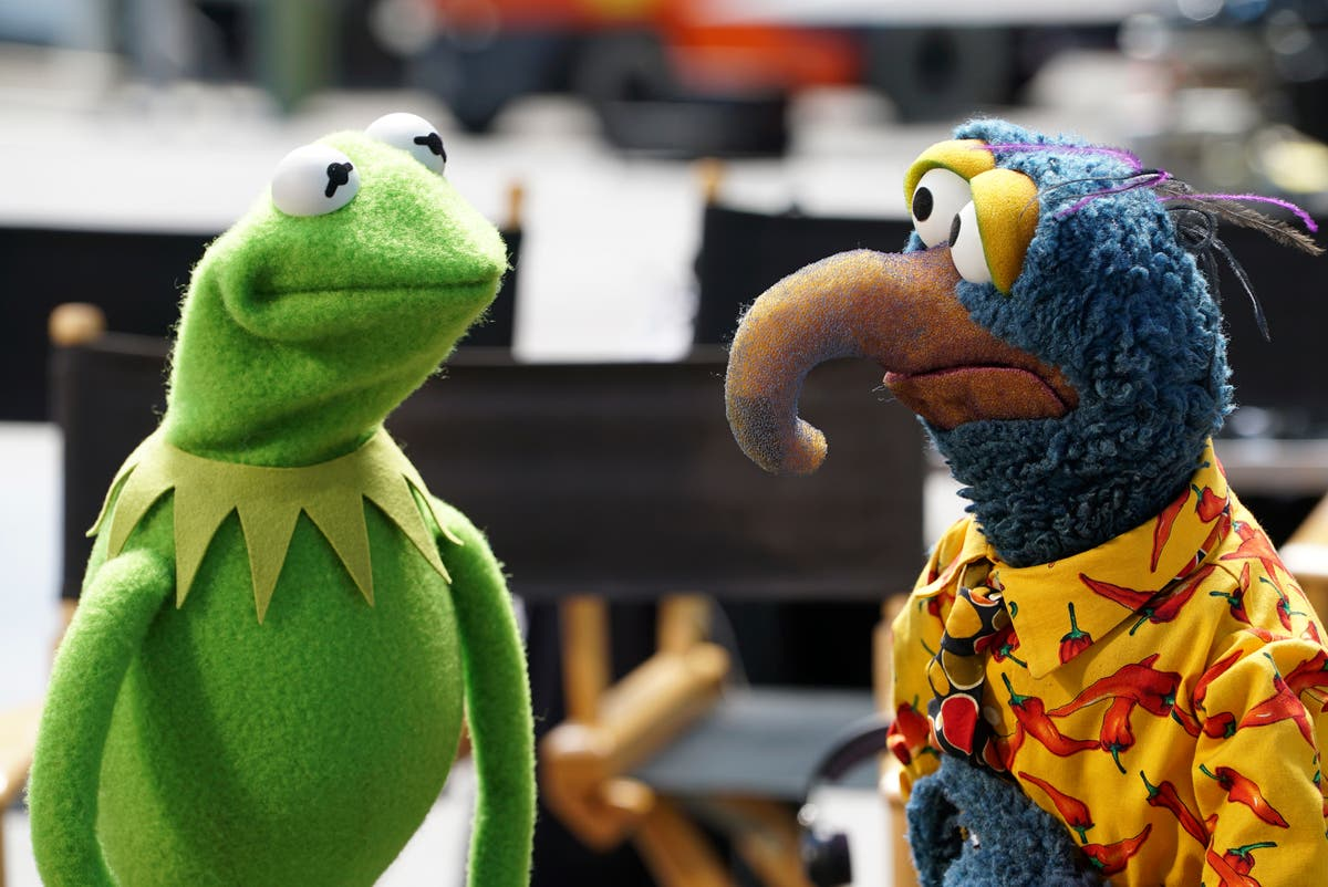 Disney+ adds disclaimer to The Muppet Show over 'negative' stereotypes