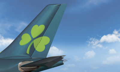 Embleton appointed chief executive of Aer Lingus