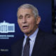 Fauci: Anti-vaccine sentiment in UK and US 'quite concerning'