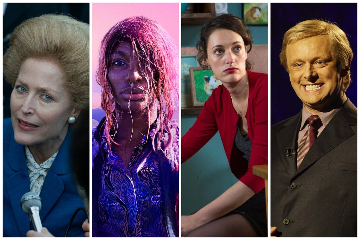 From the National to Netflix: how theatre created our biggest TV stars