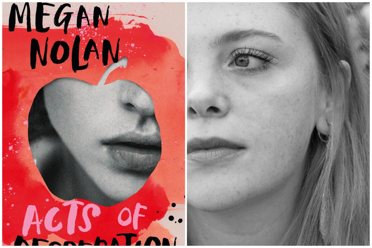 Acts of Desperation by Megan Nolan review
