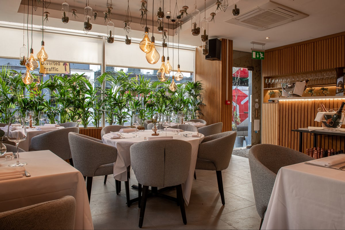 Save our restaurants: The Standard's five-point rescue plan that the Government must follow to keep London alive
