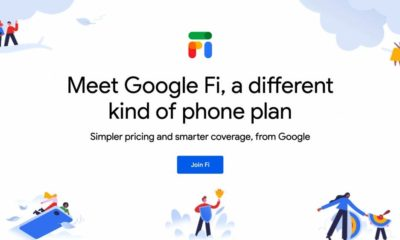 Save 50% on Three Months of Google Fi Unlimited for New Accounts or Lines