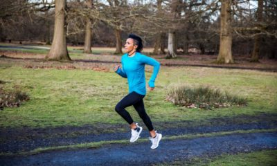 How to get out of your fitness rut, according to Dame Kelly Holmes