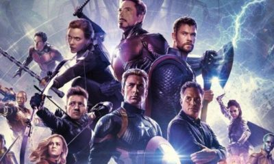 How to watch all of the Marvel films in order